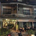 Lemonade Hotel from outside