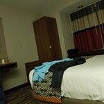 Bilde fra Microtel Inn & Suites by Wyndham Philadelphia Airport