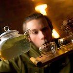 Большое разнообразие китайских чаев