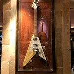 Foto di Hard Rock Cafe Nabq