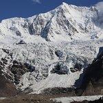 Foto Midui Glacier