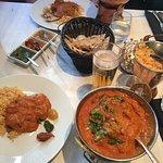 Diamond Indian Cuisine