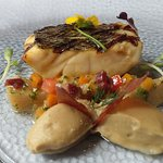 Photo of La Villa French Restaurant by Thierry Mounon