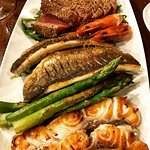 Fish Platter to share for 2