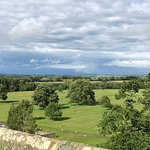 Foto de Belsay Hall, Castle and Gardens