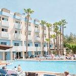 Hotel Villamarina Club