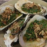 Zdjęcie Five Oysters