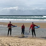 Bilde fra Go Ride A Wave Surfers Paradise