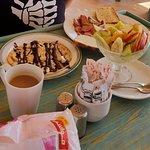 صورة فوتوغرافية لـ Shams Restaurant
