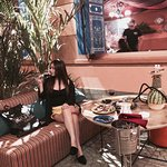 Amun Garden Restaurant & Lounge