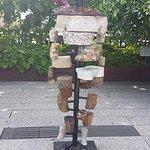 Kunst på High Line