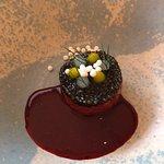 Tartar with Imperial caviar