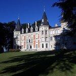 Chateau de Varambon Foto