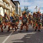 Bilde fra Cittadella del Carnevale