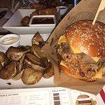 Hambruguesa chiliraptor
