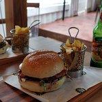 Foto de Burger Factory