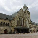 Zdjęcie Gare de Metz-Ville
