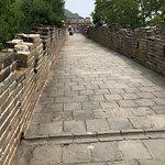 Фотография Участок Великой Китайской стены Мутяньюй