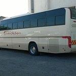 Your Luxury bus hire Nairobi AirportTransfers