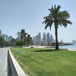 Фотография Saraya Corniche Hotel