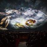 Creazione Michelangelo - Michelangelo and the Secrets of the Sistine Chapel