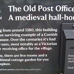 Information on the Old Post Office