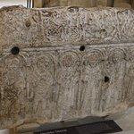 8th century Hedda stone