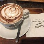 Фотография Petit Peyton Café