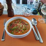 Foto de Le Troquet à Soupes