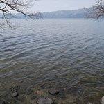 透明度の高い水
