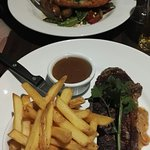 Foto di The Quays Irish Restaurant