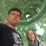 Photo of Ali Ibn Hamzeh Holly Shrine
