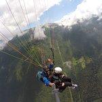Valokuva: Fly2Fun Tandem Paragliding