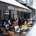 Фотография Ellis Gourmet Burger Brussels Place St Catherine