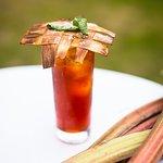Menu: The Taste of Summer Night!