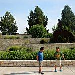 صورة فوتوغرافية لـ Fort Stockton Visitor Center