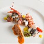 Foto di Cous-Cous Restaurant