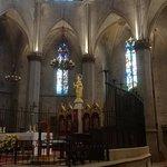 Basilica Santa Maria De La Seu照片