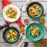 Салаты/Salads
