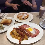 Bild från Morning Star Cafe