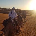 发现摩洛哥之旅照片