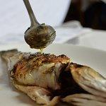 Zdjęcie Fishers Restaurant - Bristol