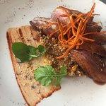 Kerasma Restaurant – fénykép