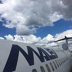 Φωτογραφία: Aeropark Budapest