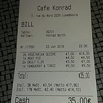 Photo of Konrad Cafe & Bar