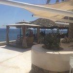 Фотография Theros Beach Bar