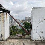 東望洋砲台照片