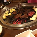 Arirang BBQの写真