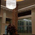 Bilde fra The Golden Crown Hotel