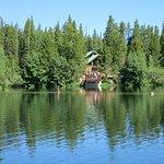 Foto de Sawmill Reservoir
